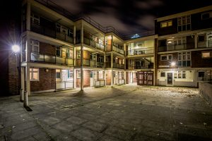 Saltwell Street, E14, Studio – £255,000