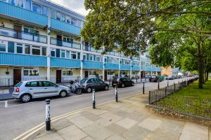 Stanswood Gardens, SE5, 4 Beds – £395,000