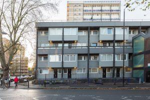 Dartford Street, SE17, 2 Beds – £300,000