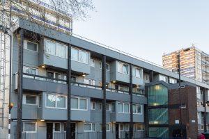 Bath Terrace, SE1, 3 Beds – £450,000