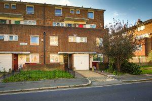 Congreve Street, SE17, 3 Beds – £499,950 – UNDER OFFER