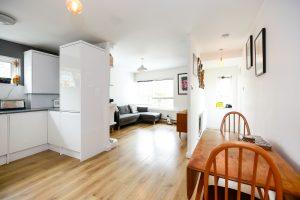 Nunhead Lane, SE15, 2 Beds – £350,000